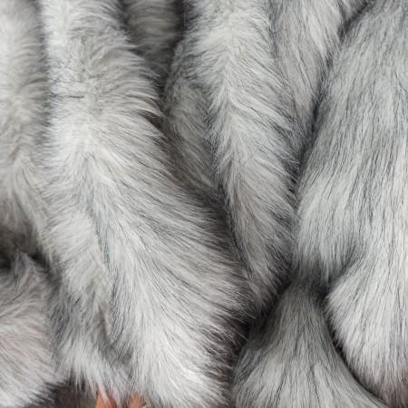Песец 40 мм Волк серый
