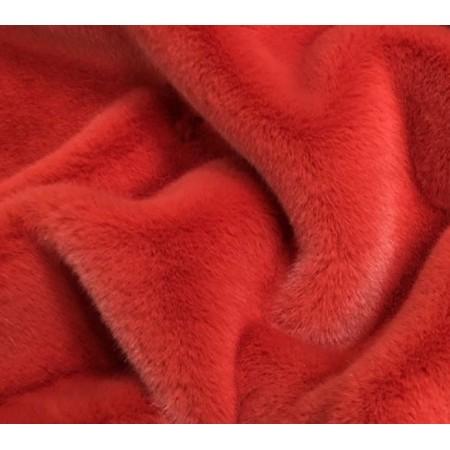 Норка 18мм - Красная