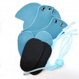 Набор для изготовления ботиночек для Блайз Голубой