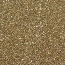 Блестящий фоамиран 2 мм - Золотой