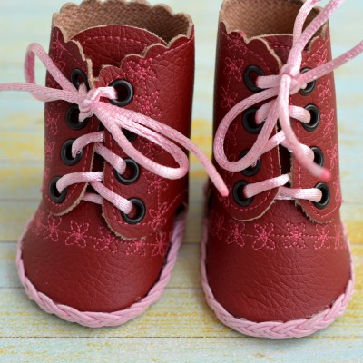 Кукольная обувь  в ассортименте