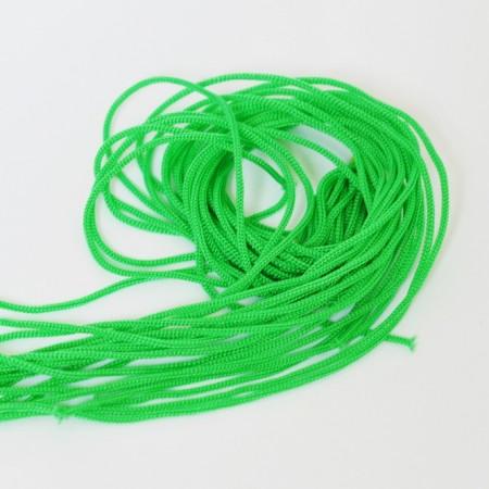Микро шнурки - 3 мм