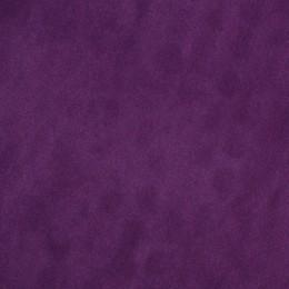 Замша двусторонняя - Фиолетовая