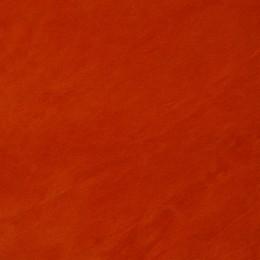 Замша двусторонняя - Оранжевая