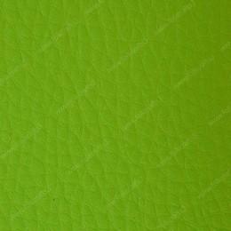 Искусственная текстурная кожа Салатовая