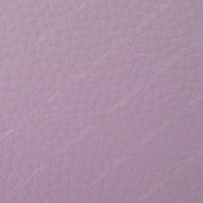 Светло-сиреневая искусственная текстурная кожа