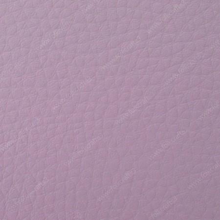 Искусственная текстурная кожа светло-сиреневая