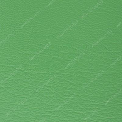 Светло-зеленая  виниловая  кожа