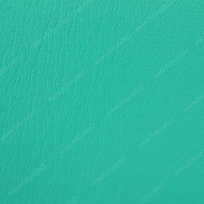 Зеленая  виниловая  кожа