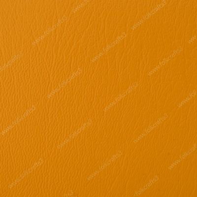 Светло-желтая виниловая  кожа