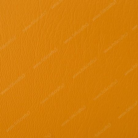 Виниловая кожа Светло-желтая