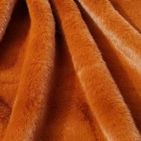 Норка 18мм - Терракотовый