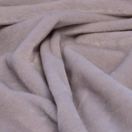Мутон Светло-серый 7мм