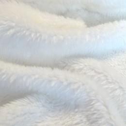 Овчина Мех 25мм  Белый