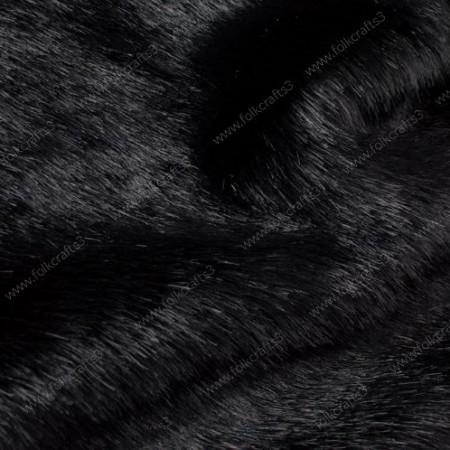 Норка 18 мм  Черная