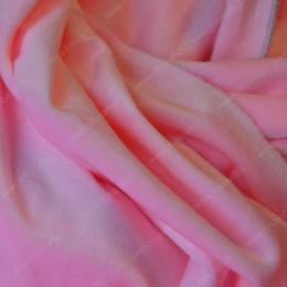 Плюшик ярко-розовый